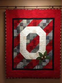 Ohio State Quilt Patterns