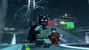 LEGO Batman 3: Beyond Gotham - Xbox 360 - IGN