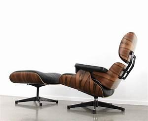 Vitra Eames Chair : eames lounge chair ottoman by vitra 1992 96841 ~ A.2002-acura-tl-radio.info Haus und Dekorationen