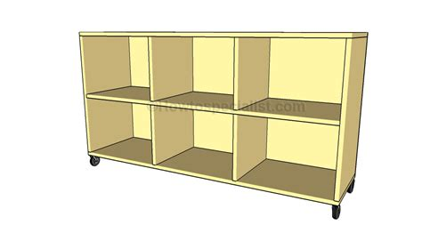 Free Bookcases by Free Bookcase Plans Howtospecialist How To Build Step