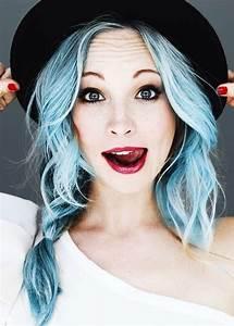 Couleur Cheveux Pastel : la coloration pastel la bulle ~ Melissatoandfro.com Idées de Décoration