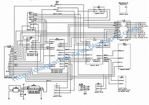 Nokia 3570 Schematic Diagram