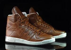 "adidas Decade Mid OG ""Leather"" « solefreshsoleclean  Mid"