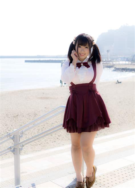 69dv Japanese Jav Idol Cosplay Yutori 生娘秘図ゆとり Pics 11