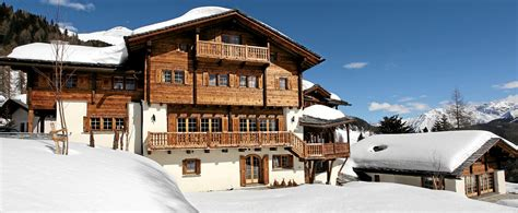 ultimate luxury chalets luxury ski chalets
