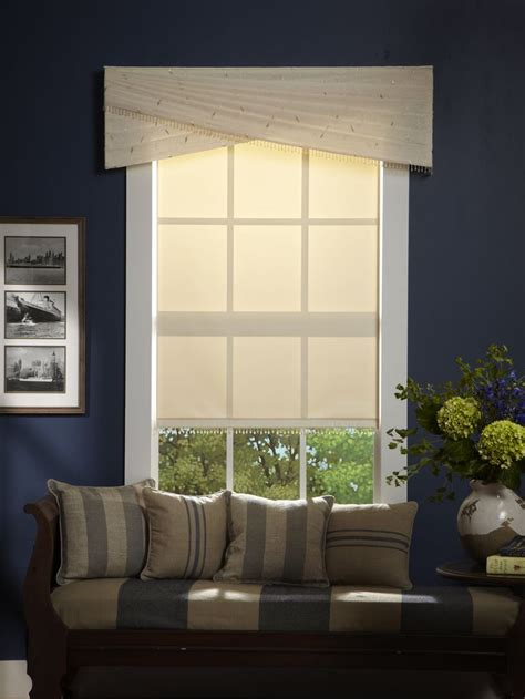 Window Toppers For Blinds by 17 Best Ideas About Cornices On Window