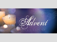 Advent Season, Anticipation of the coming of Christ