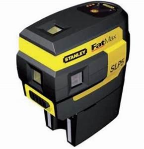 Niveau Laser Stanley : niveau laser multipoint slp5 stanley ~ Melissatoandfro.com Idées de Décoration