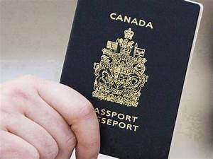 Canadian passports to soon have gender-neutral option ...