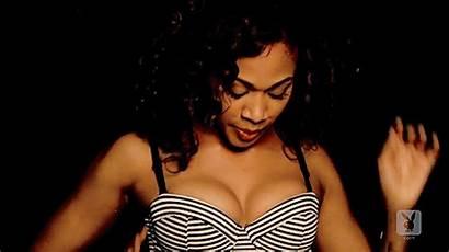 Nicole Gifs Beharie Actress Scene Nigerian Jamaican
