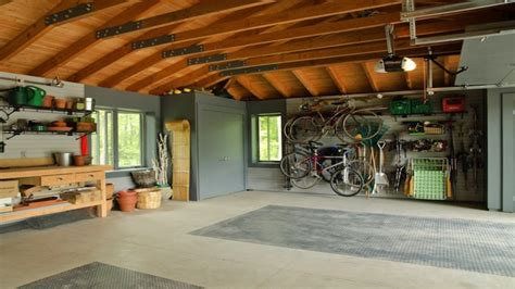 garage interior vintage garage interior ideas garage