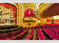 Athenaeum Theatre See Chicago Dance