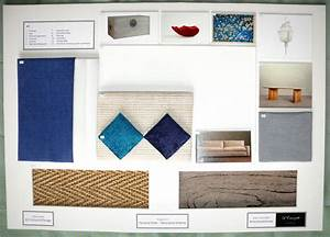 How to Create a Sample Board for Interior Design Project ...