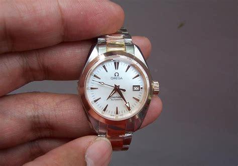 jam tangan omega kombinasi jam tangan kuno for sale omega seamaster aqua terra