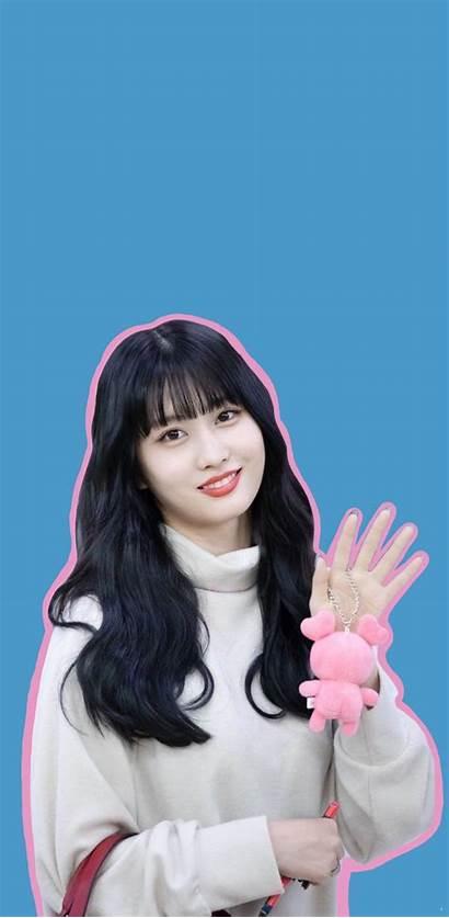 Momo Twice Wallpapers Sana Phone Jyp Ent