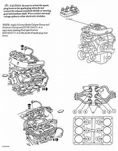 27 1997 Ford F150 Spark Plug Wiring Diagram