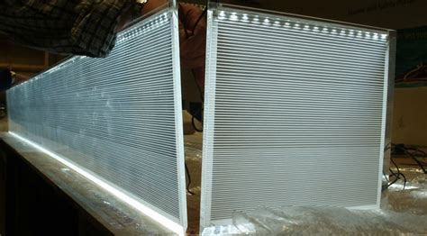 The Fundamental Aspects Of A Light Guide Panel