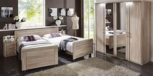 Senioren Schlafzimmer Mit Einzelbett : erleben sie das schlafzimmer meran m belhersteller wiemann ~ Indierocktalk.com Haus und Dekorationen