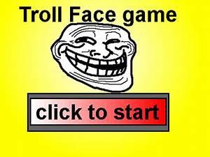 Troll guy on Scratch