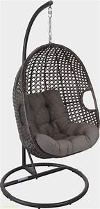 Chaise Suspendue Jardin : chaise suspendue gifi avec chaise oeuf suspendu frais fauteuil uf de gifi meilleures idees et ~ Teatrodelosmanantiales.com Idées de Décoration