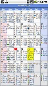 Kalender App Familie : die besten kalender apps f r android 24android ~ A.2002-acura-tl-radio.info Haus und Dekorationen
