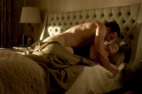 Paula Malcomson Nude Sex Scene In Ray Donovan Series