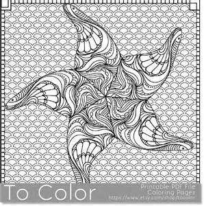 Adult Beach Coloring Pages Printable