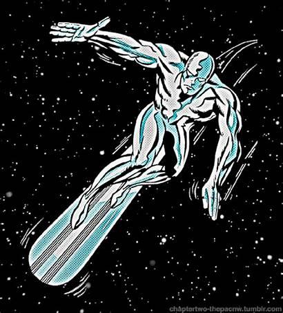 Surfer Silver Nerdist Fox Comics Works Pop