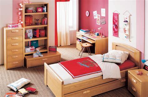 meuble gautier chambre ambiance déco chambre adolescent gautier savane