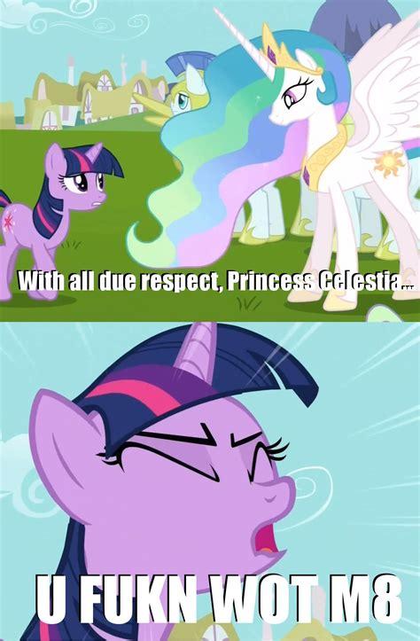 Princess Celestia Meme - funny mlp memes celestia related keywords funny mlp