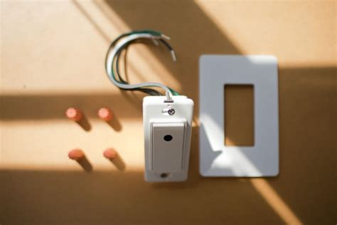belkin wemo light switch review belkin wemo light switch wired