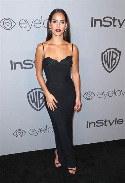Adria Arjona Nude Instyle Warner Bros Leaked