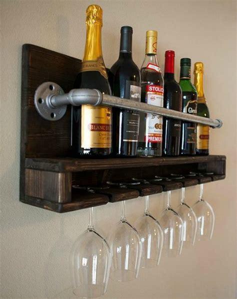 wood pallet wine rack 13 pallet wine racks ambie