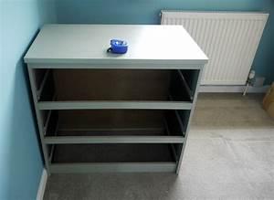 Ikea Wickelkommode Malm : ikea malm drawer hack to single bed renovation bay bee ~ Frokenaadalensverden.com Haus und Dekorationen