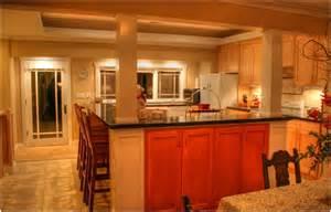 Craftsman Style Bungalow Kitchen Remodel