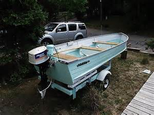 1969 Starcraft Aluminum Boat by Aluminum Row Boat Boats For Sale