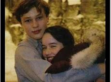 anna popplewell and william moseley YouTube
