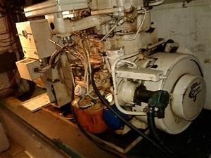 Onan Marine Generator - Replacement Engine Parts