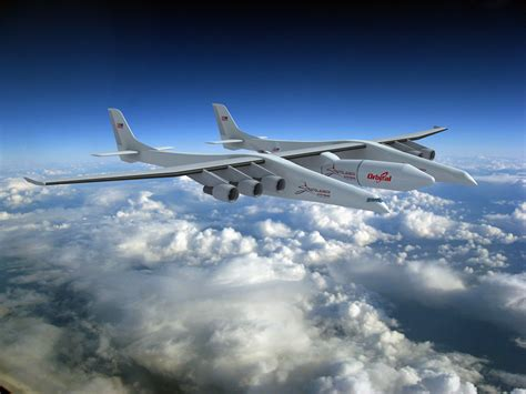 Orbital Tapped To Build Stratolaunch Rocket - SpaceNews.com