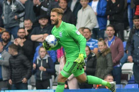 Adam Legzdins: Birmingham City keeper promises a Blue ...