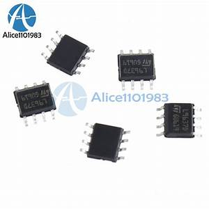 L9637d Sop8 St Ic Interface Bus Iso 9141 8