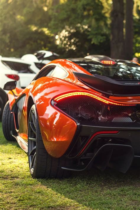 sports car mclaren p computer desktop hd wallpapers