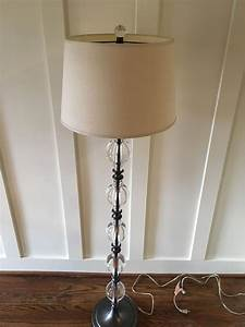 find more pottery barn floor lamp for sale at up to 90 With barn lamps for sale
