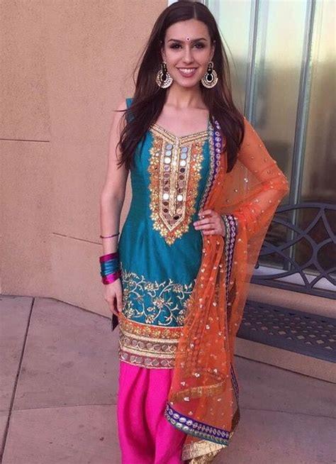 Panjabi dress pictures - Fashion dresses