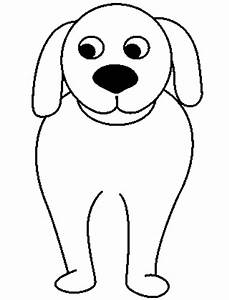 Dog Drawings For Kids