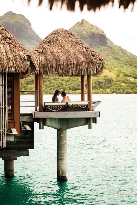 17 Best Ideas About Resorts In Bora Bora On Pinterest
