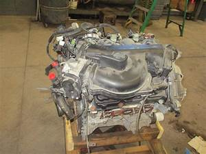 Used Engine Assembly For Sale For A 2013 Infiniti Jx35