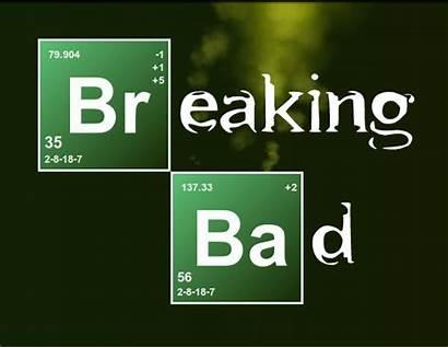 Breaking Bad Svg Css Tv Logos Js
