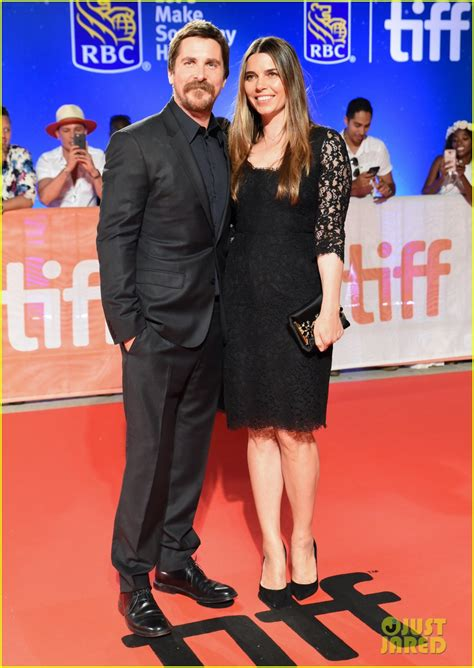Christian Bale Debuts The Promise Tiff Watch