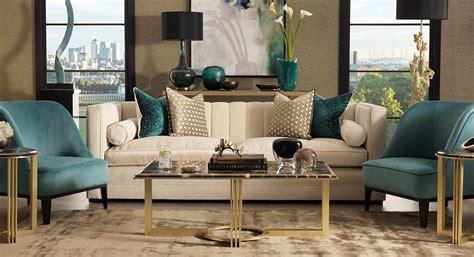 Luxury Living Room Furniture, Designer Brands Luxdecocom